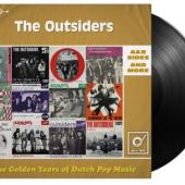 Outsiders - Golden Years of Dutch Pop Music (2LP)
