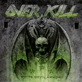 Overkill - White Devil Armory (cover)