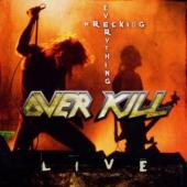 Overkill - Wrecking Everything (cover)