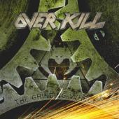 Overkill - Grinding Wheel (LP)