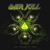 Overkill - Wings of War (2LP)