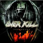 Overkill - Ironbound (cover)