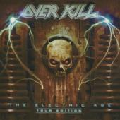 Overkill - Electric Age - Tour Edition (cover)