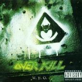 Overkill - W.F.O. (cover)