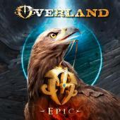 Overland - Epic (Transparent Blue Vinyl) (LP)