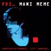PAS DE DEUX - Mani Meme (12INCH)