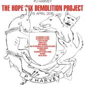 Harvey, P.J. - The Hope Six Demolition Project (Limited)