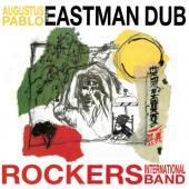 Pablo, Augustus - Eastman Dub (LP)