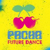 Various - Pacha Future Dance (cover)