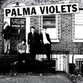 Palma Violets - 180 (cover)