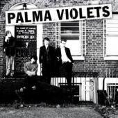 Palma Violets - 180 (cover)