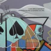 Palmer, Amanda & Edward Ka-Spel - I Can Spin a Rainbow (LP)