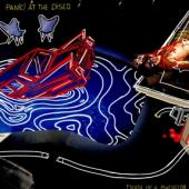 Panic At The Disco - Death Of A Bachelor (LP)
