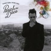 Panic At The Disco - Too Weird To Live Too Rare To Die (cover)