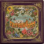 Panic! At the Disco - Pretty.Odd (LP)