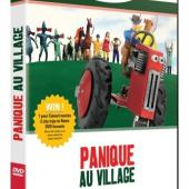 Panique Au Village (40 Years S.e.) (DVD)