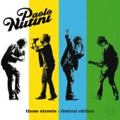 Nutini, Paolo - These Streets (+ Live CD) (cover)
