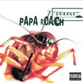 Papa Roach - Infest (LP)