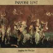 Paradise Lost - Symphony For The Lost (2CD+DVD)