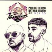 Paradise On Earth (Vol. 1 by Patrick Topping & Nathan Barato) (2CD)