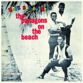 Paragons - On the Beach (Red Vinyl) (LP)