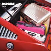 Parcels - Hideout (EP) (LP)