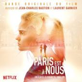 Paris Est a Nous (OST by Jean-Charles Bastion & Laurent Garnier) (LP)