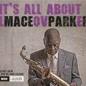 Parker, Maceo - It's All About Love (LP)