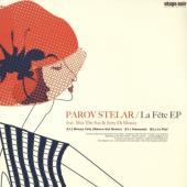 """Parov Stelar - La Fete Ep (12"""")"""
