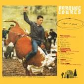 Parquet Courts - Light Up Gold (LP) (cover)