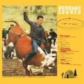 Parquet Courts - Light Up Gold (LP) (cover)