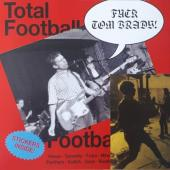 "Parquet Courts - Total Football (7"")"
