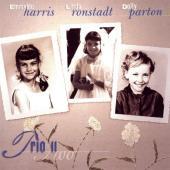 Parton, Ronstad & Harris - Trio II (LP)