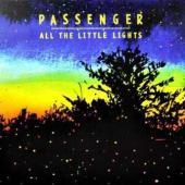 Passenger - All The Little Lights (2CD) (cover)