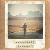 Passenger - Runaway (2LP+Photobook+Download)