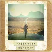 Passenger - Runaway (Dark Blue Vinyl) (LP+Download)