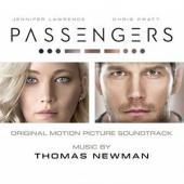 Passengers (OST) (2LP)