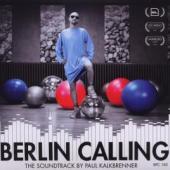 Paul Kalkbrenner - Berlin Calling (cover)