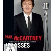 Mccartney, Paul - Live Kisses (DVD) (cover)