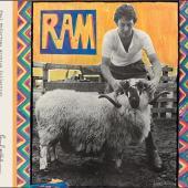Mccartney, Paul - Ram (2LP Ltd. Ed.) (cover)