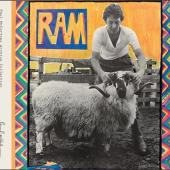 Mccartney, Paul - Ram (cover)