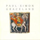 Simon, Paul - Graceland (2011 Remaster) (cover)