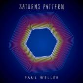 Weller, Paul - Saturns Pattern (LP)