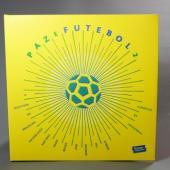 Paz E Futebol 2 (Compiled By Jazzanova) (LP)
