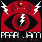 Pearl Jam - Lightning Bolt (cover)