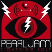 Pearl Jam - Lightning Bolt (2LP) (cover)