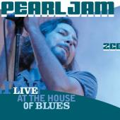 Pearl Jam - Live At The House Of Blues (cover)