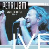 Pearl Jam - Live In Chile 2005 (cover)
