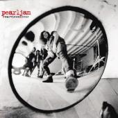 Pearl Jam - Rearviewmirror (2CD - Best Of) (cover)