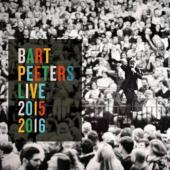 Peeters, Bart - Live 2015-2016